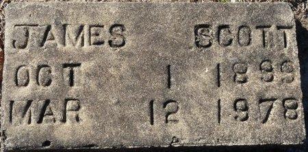 "SCOTT, JAMES ""BUDDY"" - Wakulla County, Florida   JAMES ""BUDDY"" SCOTT - Florida Gravestone Photos"