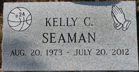 HICKS SEAMAN, KELLY CHARLETTA - Wakulla County, Florida   KELLY CHARLETTA HICKS SEAMAN - Florida Gravestone Photos
