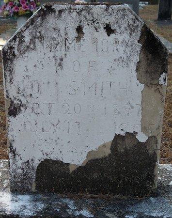 SMITH, J.D. - Wakulla County, Florida   J.D. SMITH - Florida Gravestone Photos