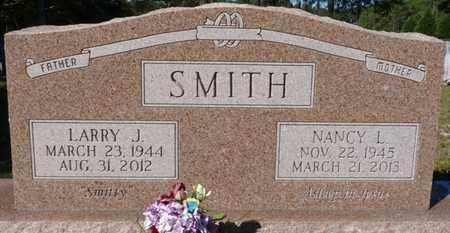 SMITH, LARRY JOSEPH - Wakulla County, Florida | LARRY JOSEPH SMITH - Florida Gravestone Photos