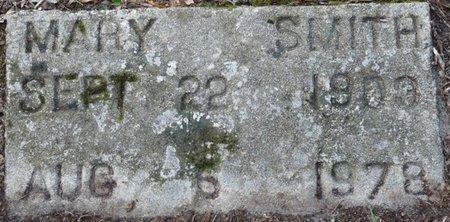 SMITH, MARY - Wakulla County, Florida | MARY SMITH - Florida Gravestone Photos