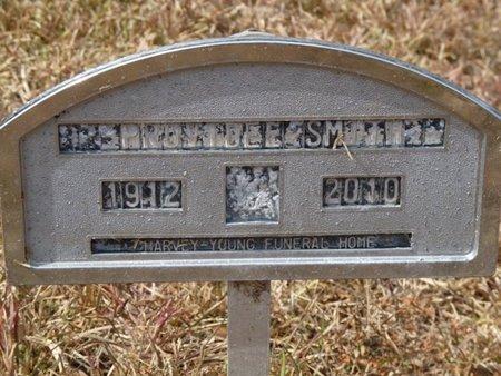 WARD SMITH, PROVIDEE - Wakulla County, Florida   PROVIDEE WARD SMITH - Florida Gravestone Photos