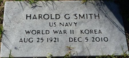 SMITH (VETERAN WWII KOR), HAROLD GLENN (NEW) - Wakulla County, Florida   HAROLD GLENN (NEW) SMITH (VETERAN WWII KOR) - Florida Gravestone Photos