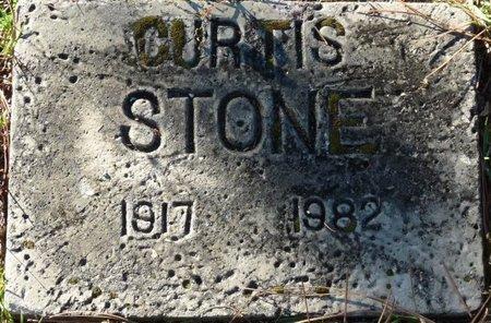 STONE, CURTIS - Wakulla County, Florida | CURTIS STONE - Florida Gravestone Photos