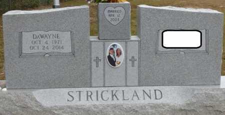 "STRICKLAND, JIMMY DAWAYNE ""DAWAYNE"" - Wakulla County, Florida   JIMMY DAWAYNE ""DAWAYNE"" STRICKLAND - Florida Gravestone Photos"