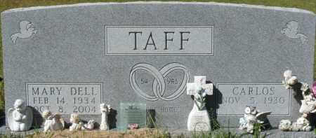 TAFF, MARY - Wakulla County, Florida | MARY TAFF - Florida Gravestone Photos