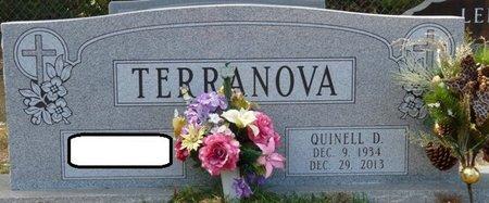 TERRANOVA, QUINELL D - Wakulla County, Florida   QUINELL D TERRANOVA - Florida Gravestone Photos