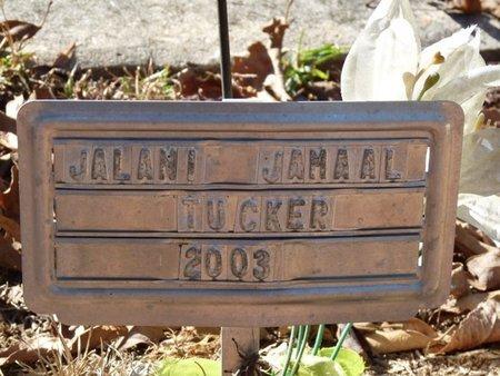 TUCKER, JALANI JAMAAL - Wakulla County, Florida   JALANI JAMAAL TUCKER - Florida Gravestone Photos
