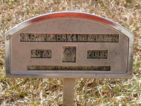 TUCKER, STEVEN BRYAN - Wakulla County, Florida | STEVEN BRYAN TUCKER - Florida Gravestone Photos