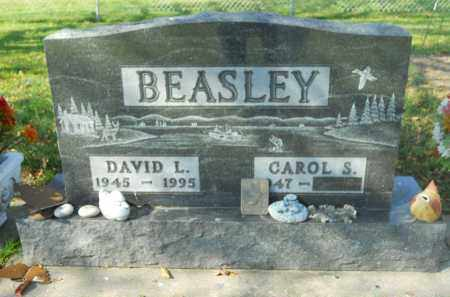 BEASLEY, DAVID L. - Boone County, Illinois | DAVID L. BEASLEY - Illinois Gravestone Photos