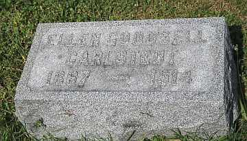 GOODSELL CARLSTEDT, ELLEN - Boone County, Illinois | ELLEN GOODSELL CARLSTEDT - Illinois Gravestone Photos