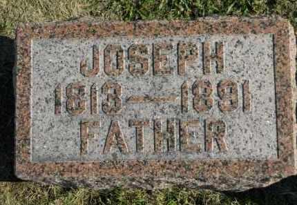 CHAMBERLAIN, JOSEPH - Boone County, Illinois | JOSEPH CHAMBERLAIN - Illinois Gravestone Photos