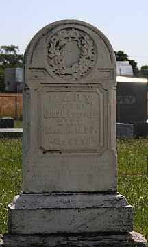 BEEBE CHAPPELE, MARY E - Boone County, Illinois | MARY E BEEBE CHAPPELE - Illinois Gravestone Photos