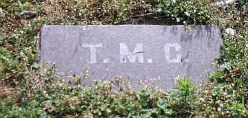 CORNWELL, THOMAS M - Boone County, Illinois | THOMAS M CORNWELL - Illinois Gravestone Photos