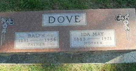 DOVE, IDA MAY - Boone County, Illinois | IDA MAY DOVE - Illinois Gravestone Photos
