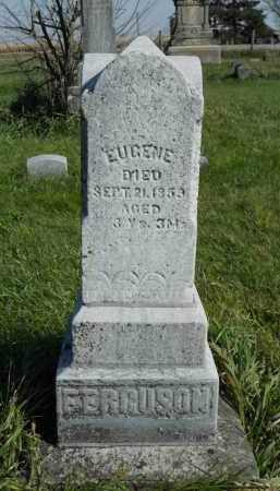 FERGUSON, EUGENE - Boone County, Illinois   EUGENE FERGUSON - Illinois Gravestone Photos