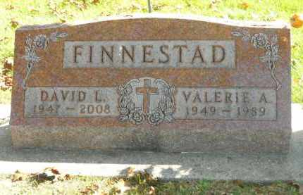 FINNESTAD, DAVID L. - Boone County, Illinois | DAVID L. FINNESTAD - Illinois Gravestone Photos