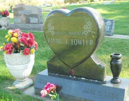 FOWLER, CINDY - Boone County, Illinois | CINDY FOWLER - Illinois Gravestone Photos