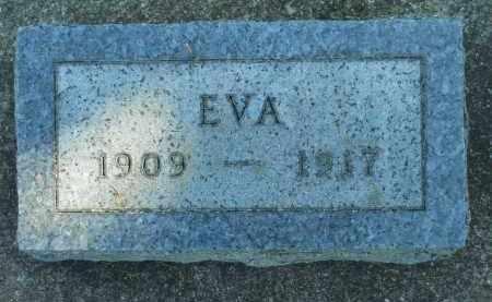 FOWLER, EVA - Boone County, Illinois | EVA FOWLER - Illinois Gravestone Photos