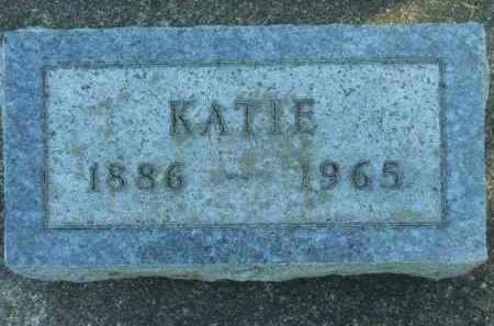 FOWLER, KATIE - Boone County, Illinois   KATIE FOWLER - Illinois Gravestone Photos