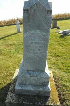 HAMMON, FRANCIS T, - Boone County, Illinois | FRANCIS T, HAMMON - Illinois Gravestone Photos