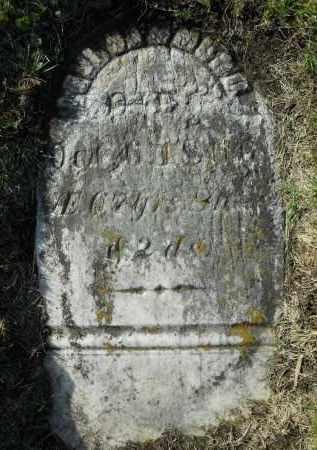 HAMMOND, LEVI - Boone County, Illinois | LEVI HAMMOND - Illinois Gravestone Photos