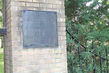 JOHNSON, CHRISTINE E - Boone County, Illinois | CHRISTINE E JOHNSON - Illinois Gravestone Photos