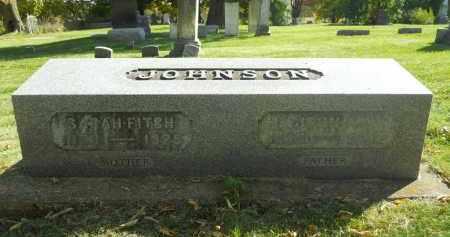 JOHNSON, JOHN A. - Boone County, Illinois   JOHN A. JOHNSON - Illinois Gravestone Photos