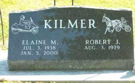 KILMER, ROBERT J. - Boone County, Illinois | ROBERT J. KILMER - Illinois Gravestone Photos