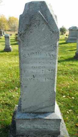 MAITLAND, SARAH ANN - Boone County, Illinois | SARAH ANN MAITLAND - Illinois Gravestone Photos