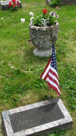 RHODES, JOSEPH MANLEY - Boone County, Illinois | JOSEPH MANLEY RHODES - Illinois Gravestone Photos