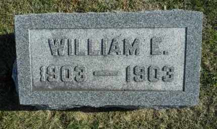 VANANTWERP, WILLIAM E. - Boone County, Illinois   WILLIAM E. VANANTWERP - Illinois Gravestone Photos