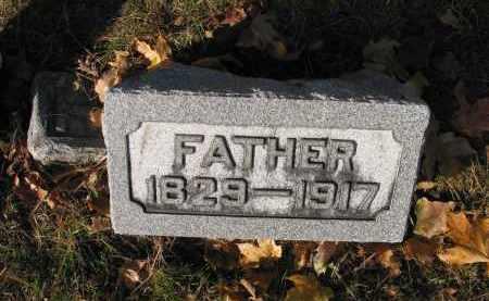 HERBOLSHEIMER, SEBASTIAN - Bureau County, Illinois   SEBASTIAN HERBOLSHEIMER - Illinois Gravestone Photos
