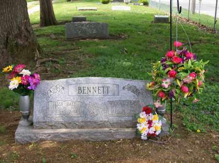 BENNETT, WILMA JOSEPHINE - Champaign County, Illinois | WILMA JOSEPHINE BENNETT - Illinois Gravestone Photos