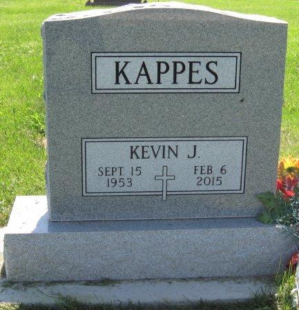KAPPES, KEVIN JOHN - Champaign County, Illinois | KEVIN JOHN KAPPES - Illinois Gravestone Photos