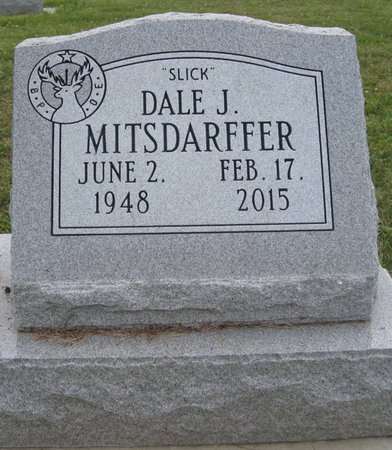 "MITSDARFFER, DALE J. ""SLICK"" - Champaign County, Illinois 