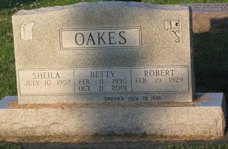 OAKES, ROBERT D - Champaign County, Illinois | ROBERT D OAKES - Illinois Gravestone Photos