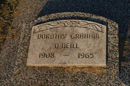 O'NEILL, DOROTHY - Champaign County, Illinois   DOROTHY O'NEILL - Illinois Gravestone Photos