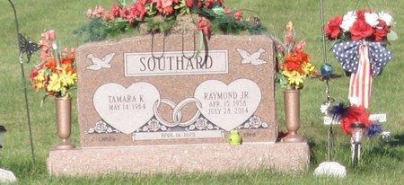 SOUTHARD, RAYMOND, JR. - Champaign County, Illinois   RAYMOND, JR. SOUTHARD - Illinois Gravestone Photos