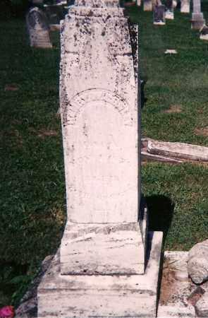 CONLEY, HENRY W - Clay County, Illinois   HENRY W CONLEY - Illinois Gravestone Photos