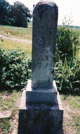 CONLEY, NANCY - Clay County, Illinois | NANCY CONLEY - Illinois Gravestone Photos