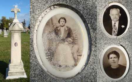 BRUNO, ISABELLA - Cook County, Illinois | ISABELLA BRUNO - Illinois Gravestone Photos