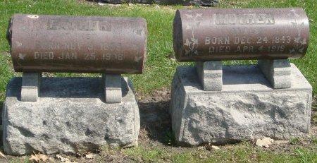 BRABANT, FATHER - Cook County, Illinois | FATHER BRABANT - Illinois Gravestone Photos