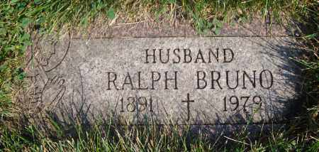 BRUNO, RALPH - Cook County, Illinois   RALPH BRUNO - Illinois Gravestone Photos