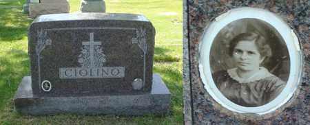 BRUNO, SHIRLEY MAE - Cook County, Illinois | SHIRLEY MAE BRUNO - Illinois Gravestone Photos