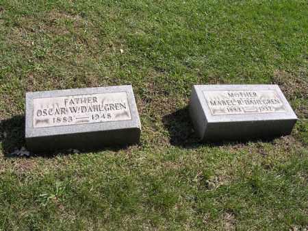 HASTINGS DAHLGREN, MABEL R. - Cook County, Illinois | MABEL R. HASTINGS DAHLGREN - Illinois Gravestone Photos