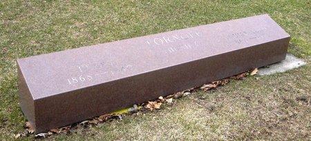 ADAM, LOUISE - Cook County, Illinois | LOUISE ADAM - Illinois Gravestone Photos