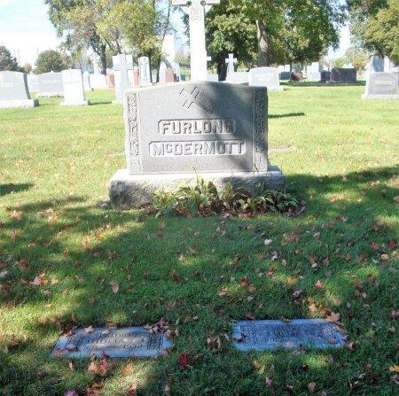 FURLONG, THOMAS J. - Cook County, Illinois | THOMAS J. FURLONG - Illinois Gravestone Photos