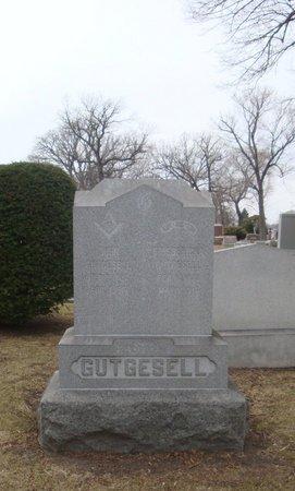 GUTGESELL, FRANK - Cook County, Illinois   FRANK GUTGESELL - Illinois Gravestone Photos