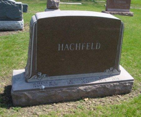 HACHFIELD, IRENE M. - Cook County, Illinois | IRENE M. HACHFIELD - Illinois Gravestone Photos